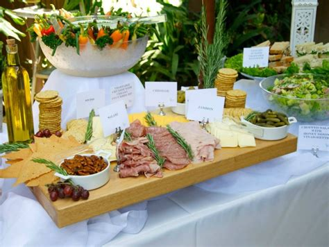 Prince And Pantry by What You Re Best Catering Companies 171 Cbs Los Angeles