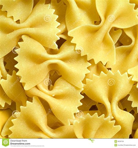 clipart farfalle farfalle pasta royalty free stock images image 8039759