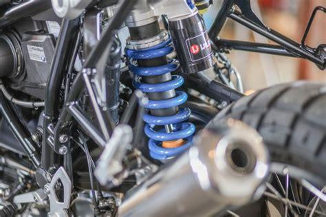 Motorrad Fahrwerk Umbau by Fahrwerk Kit Umr 252 Stung Einbau Benders Company