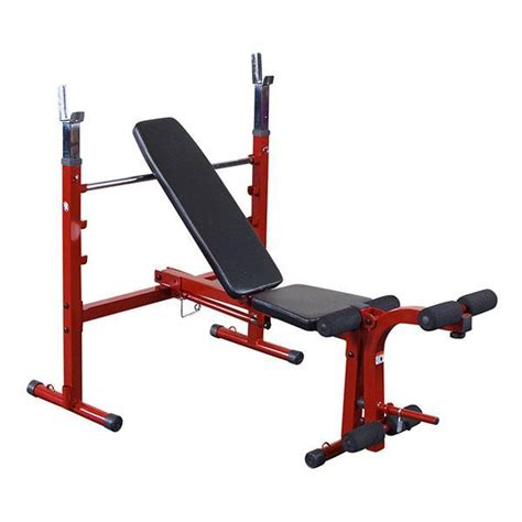 best olympic bench best fitness bfob10 olympic weight bench