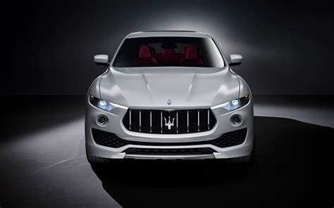 maserati levante wallpaper 2016 maserati levante hd wallpapers high quality