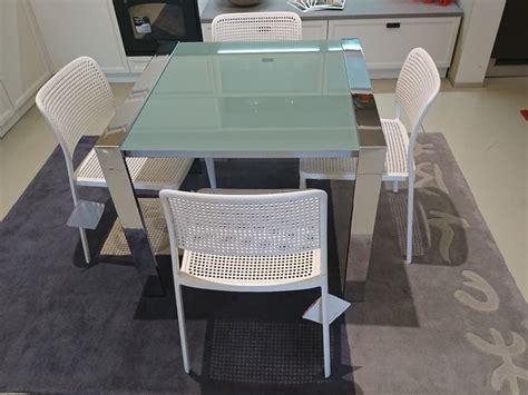 tavoli scavolini outlet tavolo scavolini slim prezzi outlet