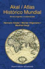atlas histrico mundial g atlas hist 243 rico mundial comprar libro en fnac es
