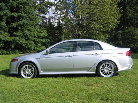 2005 Acura Tl 0 60 by Acura Tl Custom Wheels Tsw Catalunya 18x8 0 Et 40 Tire