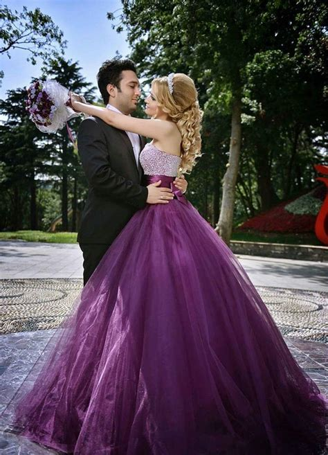 purple wedding dress popular purple wedding dress buy cheap purple wedding
