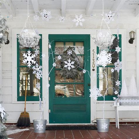 outdoor christmas decorations ideas porch 5 fun outdoor christmas decoration ideas