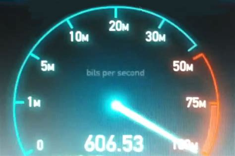mobile broadband speed test highest real world broadband speeds in south africa