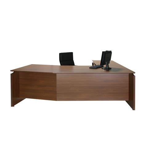 The Office Desk V1 Executive Office Desk 2400mm