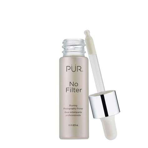 Blurring Primer no filter blurring photography primer p 220 r the complexion