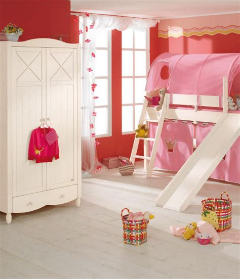 kid bedroom ideas for girls funny play beds for cool kids room design by paidi digsdigs