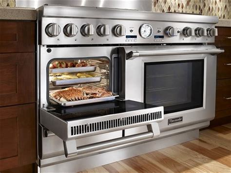 Convection Microwave Toaster Oven Combo 48 Inch Professional Series Pro Grand Commercial Depth