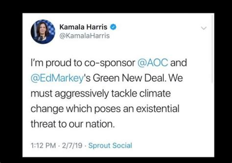 kirsten gillibrand green new deal democrat presidential candidates go all in for green new