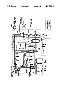 patent usre34023 power takeoff speed assembly patents