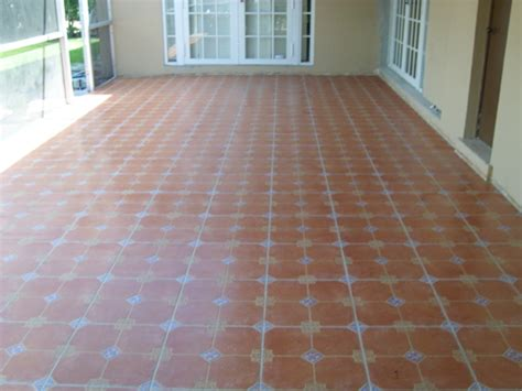 Patio Ceramic Tile by Outdoor Patios Glass Blocks Bathroom Remodel Kitchen