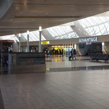 phx car rental center    reviews airport