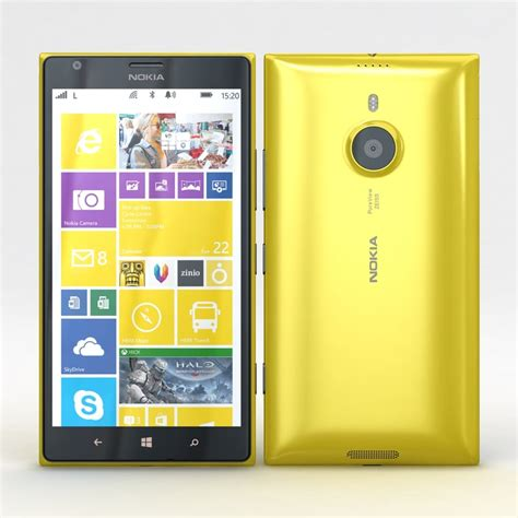 yellow nokia lumia 1520 max nokia lumia 1520 yellow