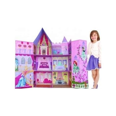barbie castle house 83 best images about doll play area on pinterest