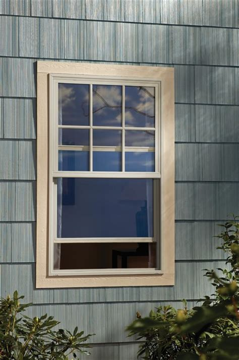 Jeld Wen Windows Doors by Jeld Wen Premium Vinyl Windows Transitional Exterior