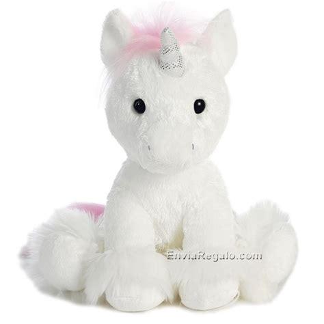 imagenes de unicornios morados peluche de unicornio beb 233 blanco enviaregalo