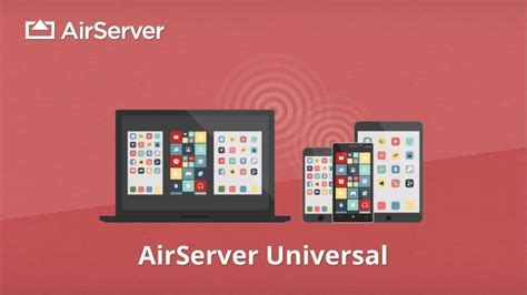 airserver universal airserver universal world s miracast receiver for