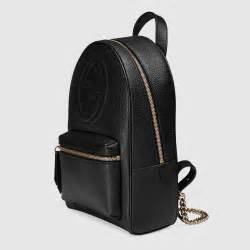 rucksack backpack soho leather chain backpack gucci s backpacks
