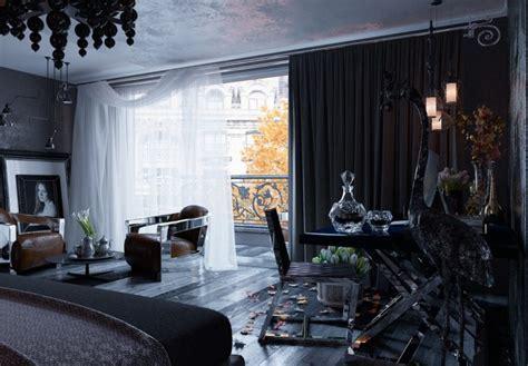 all black bedroom all black modern bedroom design digsdigs