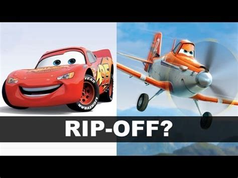 disney pixar cars out for a spin disney presents a pixar film cars disney book group disney pixar planes cars spin off or rip off beyond the trailer youtube
