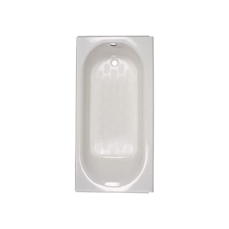 american standard americast bathtub american standard 2397202tc princeton 60 americast soaking bathtub with right white