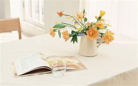 flower decoration images 简单可爱小清新鲜花桌面壁纸 植物壁纸 壁纸下载 美桌网