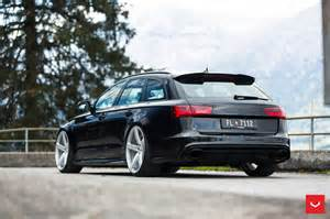 Audi Rs6 Wagon Audi Rs6 Avant 2016 Wallpapers High Resolution