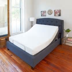 best adjustable bed reviews buying guide pillowbedding