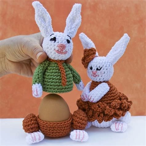 Handmade Easter - 16 adorable handmade easter egg cozies style motivation