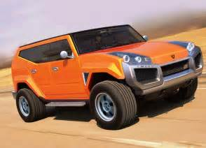 Lamborghini Lm004 For Sale Rambo Lambo Revived By The Touareg Autoevolution