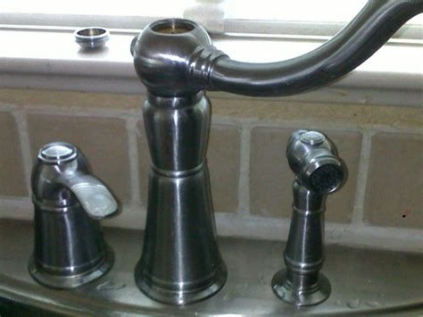pegasus kitchen faucet replacement parts kitchen faucet stopped working after using the sprayer