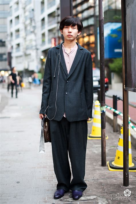 Blazer Japanese Style By Madame suit japanese fashion and tokyo style