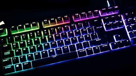 gaming keyboard wallpaper backiee