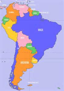 south americas map gardener gardening how to and whatever seems