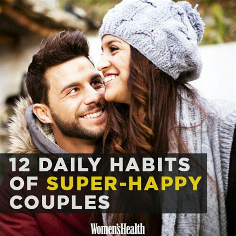 Habits Of Happy Couples by By Silja 9 Friends 68 Followers