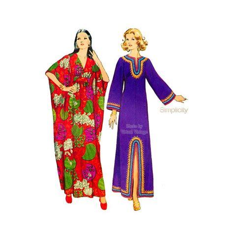 pattern kaftan dress 17 best images about patterns on pinterest sewing