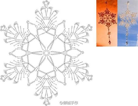 snowflakes buscar con google snowflakes pinterest copo de nieve tejido a crochet buscar con google cecy