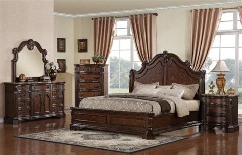 houzz bedroom furniture samuel monticello bedroom set 8264 room