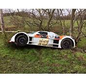 Gumpert Apollo Falls Victim To Gumball 3000 Becomes First