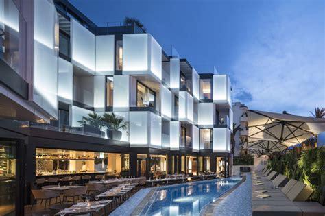 design milk hotel sir hotels makes a permanent dock in ibiza design milk