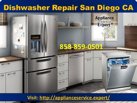 l repair san diego dishwasher repair san diego ca 858 859 0501