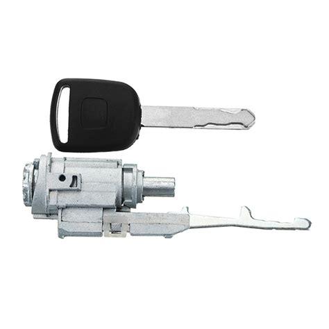 New Water Honda Crv Odessy Accord 10004974 civic ignition lock cylinderfor honda 2 4 fit odyssey crv