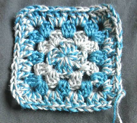 granny square pattern magic ring 17 best images about crotchet squares on pinterest