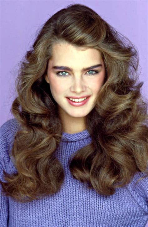 brooke shields picture of brooke shields