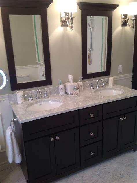 bathroom vanity color ideas marble vanity top with expresso colour vanity bathroom