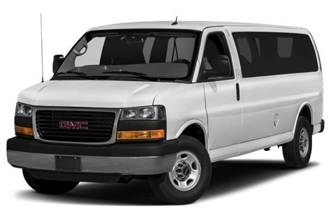 gmc savana 3500 passenger for sale 2017 gmc savana 2500 information