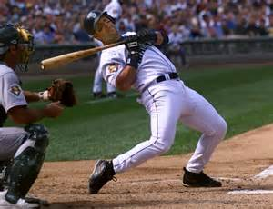 here s a look back at edgar martinez s legendary mariners